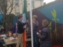 1916 Commemoration - Raising the Tricolour