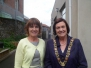The Lord Mayors Visit