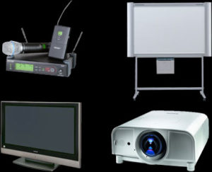 audio-visual-equipment-rentals