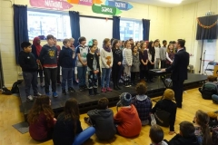 Singing for Parents (with Peter) Christmas 2016